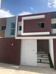 Duplex no alto branco com 3 pavimentos