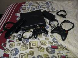 Xbox360 bloqueado 500gb