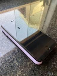 Título do anúncio: iPhone 7 Plus 128G seminovo na caixa!!!