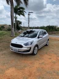 Título do anúncio: Ford Ka 1.5 Automático SE