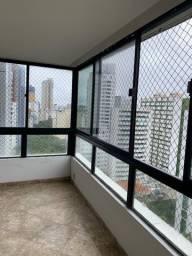 Título do anúncio: Apartamento para venda tem 280 metros quadrados com 5 quartos em Vitória - Salvador - BA