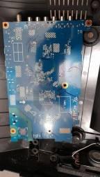 Placa de sinal tv philco