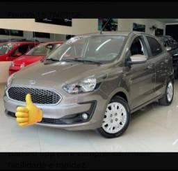 Título do anúncio: Carro Ford ka