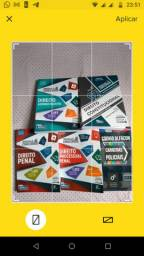 Livros Concurso Polícia Federal Alfacon