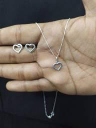 Prata 925 jóias