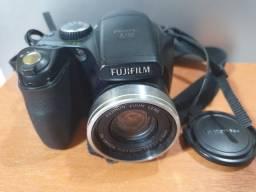 Camera fotografica fujifilm finepix S700 po R$200,00