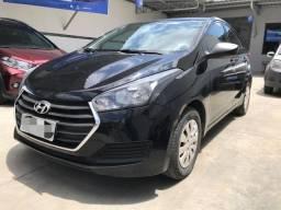 Título do anúncio: Hyundai HB-20 1.0 2016/2017
