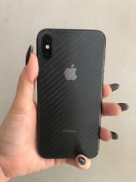 Iphone X 64GB semi