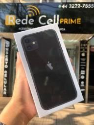 Título do anúncio: Iphone 11 128 GB lacrado