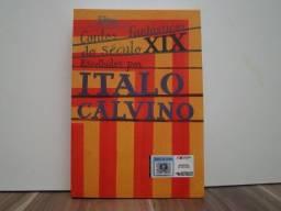Livro: Contos Fantásticos do Século XIX / Escolhidos por: Italo Calvino