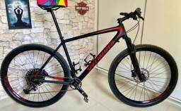 Título do anúncio: Bicicleta Specialized Epic Hardtail Comp Masculina Tamanho XL