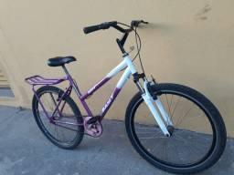 Bicicleta feminina aro 26 LEIA A DESCRIÇÃO
