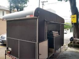 Food truck+ equipamentos