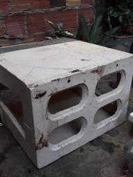 Caixa de ar condicionado