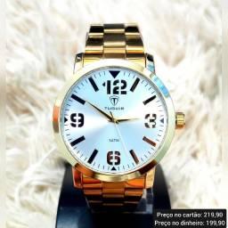 Relógio Masculino Original Tuguir Luxo Diferenciado