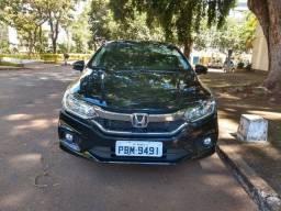 Título do anúncio: Honda City Ex 1.5 CVT
