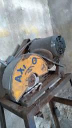 Policorte de bancada com motor trifásico  RS 600,00