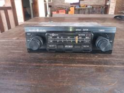 Título do anúncio: Rádio Fiat 147 panorama city Spazio