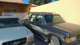 C20 1994 diesel cabine dupla