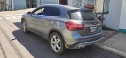 Mercedes-Benz GLA 200 Advance 2018