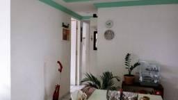 casa com 2 quartos, Pilares