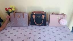 lindas bolsas com preço acessível