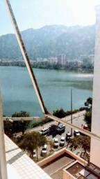 Título do anúncio: Apartamento  Lagoa Rodrigo de freitas  2 qts
