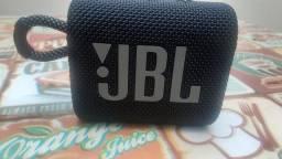 Título do anúncio: Caixa de som JBL go3
