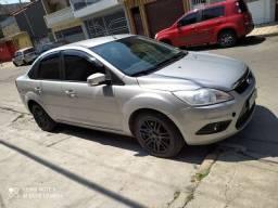 Título do anúncio: Focus 1.6 GLX Sedan 2013