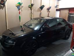 Título do anúncio: Audi A4 1.8T 300cv cambio manual
