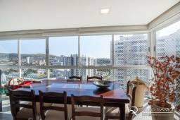 Apartamento à venda com 3 dormitórios em Jardim do salso, Porto alegre cod:9934770