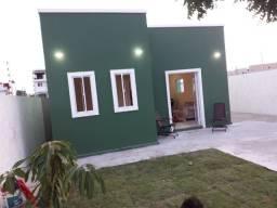 Casa nova a venda No bairro Sol Nascente em Guarabira