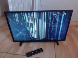"""TV Sony Bravia 32"""" SmartTV"""