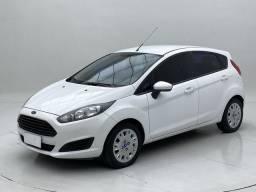 Título do anúncio: Ford FIESTA Fiesta 1.5 16V Flex Mec. 5p