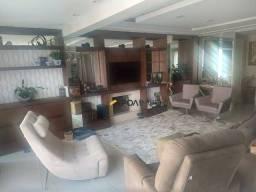 Apartamento com 3 dormitórios para alugar, 140 m² por R$ 9.500,00/mês - Jardim Europa - Po