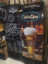 Cervejeira 7 caixas