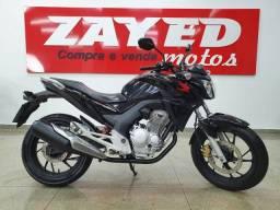 Honda CB Twister 250 16/16