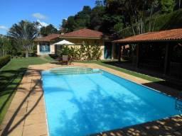 Título do anúncio: Ótima propriedade em Nogueira com terreno de 4.000m² - 2 km do centro de Itaipava e BR 040