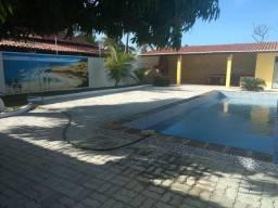 Alugo Excelente Casa ! Vivenda da Lagoinha á 2 min da praia!!