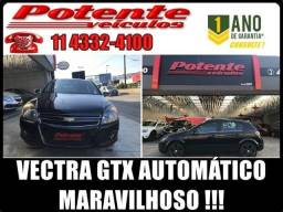Vectra GT-X 2.0 MPFI 8V FlexPower Aut - 2011