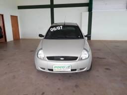 Ford KA 2007 - 2006