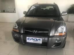 Hyundai Tucson 2.0 Mpfi Gls Top 16v 143cv 2wd - 2016