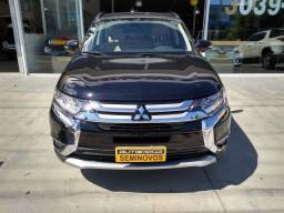 Mitsubishi Outlander 2016/2016 2.2 4X4 16V Diesel 4P Automatico - 2016