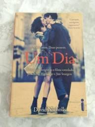 Livro - Um Dia (David Nicholls)