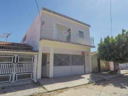 Alugo Casa 2 Quartos em Xique-Xique