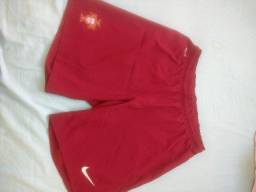 Short Nike Seleção de Portugal - Tam G