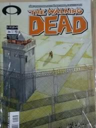 HQ'S The Walking Dead