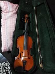 Violino em perfeito estado