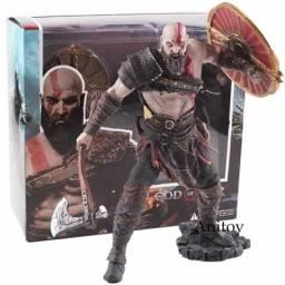 Kratos neca - God of War 4