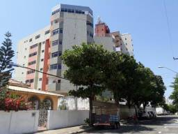 Apartamento 122m² com 3 quartos 1 vaga Meireles
